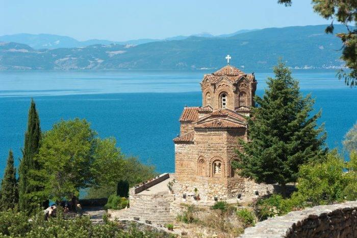 Viaggio alla scoperta della Macedonia