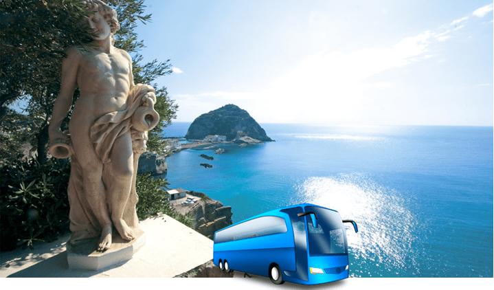 Soggiorno termale ad ischia in bus tour e viaggi guidati for Soggiorno a ischia