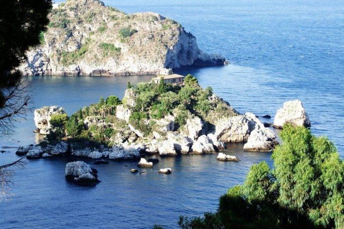 Sicilia classica: da Palermo a Catania