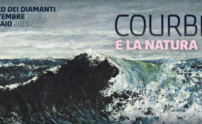 Gustave Coubert e Ferrara