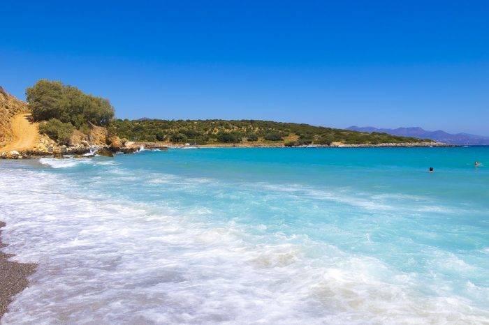 Creta, cultura e relax