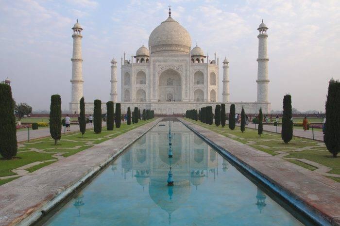 India Mistica, dal Taj Mahal a Varanasi