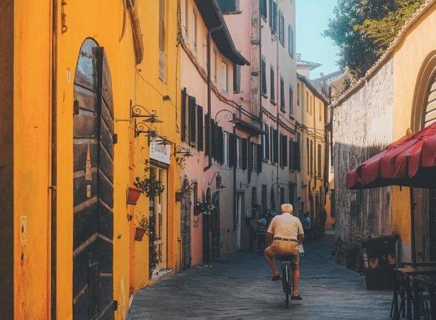Toscana nascosta: Lucca, Vinci e i luoghi di Leonardo