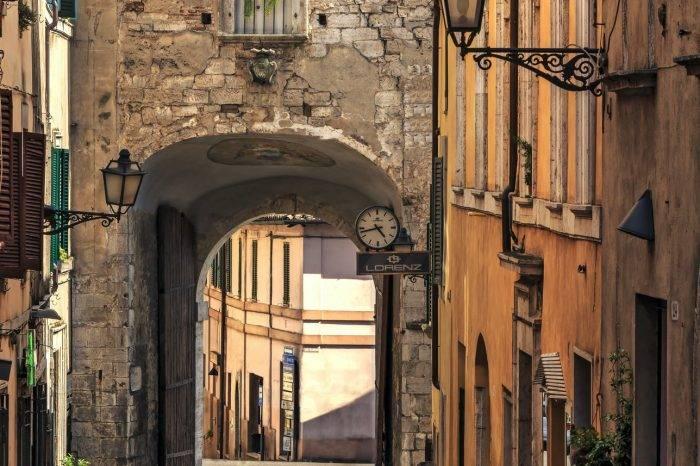 Umbria, il cuore verde d'Italia